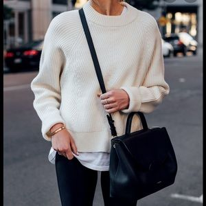 AllSaints Sylvia sweater